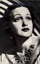 act012004 - Dorothy Lamour Actress / Actor Postcard Post Card Old Vintage Antique