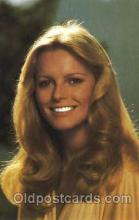 act012118 - Cheryl Ladd Actor, Actress, Movie Star, Postcard Post Card