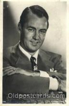 act012151 - Alan Ladd Actor, Actress, Movie Star, Postcard Post Card