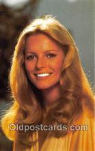 act012164 - Cheryl Ladd Movie Actor / Actress, Entertainment Postcard Post Card