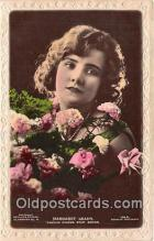 act012166 - Margaret Leahy Movie Actor / Actress, Entertainment Postcard Post Card