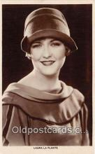 act012169 - Laura La Plante Movie Actor / Actress, Entertainment Postcard Post Card