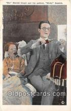 act012187 - Dr Harold Lloyd Movie Actor / Actress, Entertainment Postcard Post Card