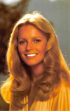 act012282 - Cheryl Ladd Movie Star Actor Actress Film Star Postcard, Old Vintage Antique Post Card