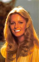 act012285 - Cheryl Ladd Movie Star Actor Actress Film Star Postcard, Old Vintage Antique Post Card