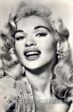 act013003 - Jayne Mansfield Actress / Actor Postcard Post Card Old Vintage Antique