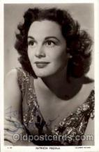 act013010 - Patricia Medina Actress / Actor Postcard Post Card Old Vintage Antique