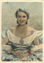 act013020 - Grace Moore Actress / Actor Postcard Post Card Old Vintage Antique