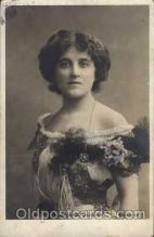 act013021 - Decima Moore Actress / Actor Postcard Post Card Old Vintage Antique