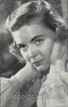act013052 - Dorothy McGuire Actress / Actor Postcard Post Card Old Vintage Antique