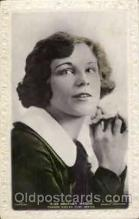 act013055 - Shirley Mason Actress / Actor Postcard Post Card Old Vintage Antique