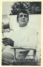 act013104 - Dean Martin Actor, Actress, Movie Star, Postcard Post Card