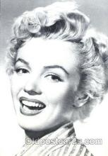 act013139 - Post Card Produced 1984 - 1988, Actress, Model, Marilyn Monroe Postcard