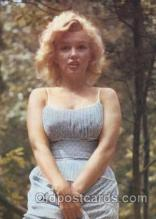 act013146 - Post Card Produced 1984 - 1988, Actress, Model, Marilyn Monroe Postcard