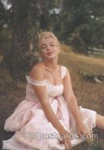 act013148 - Post Card Produced 1984 - 1988, Actress, Model, Marilyn Monroe Postcard