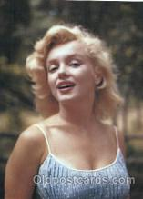 act013149 - Post Card Produced 1984 - 1988, Actress, Model, Marilyn Monroe Postcard