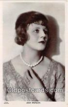 act013175 - Joan Morgan Movie Actor / Actress, Entertainment Postcard Post Card