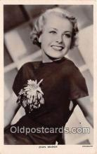 act013192 - Joan Marsh Movie Actor / Actress, Entertainment Postcard Post Card