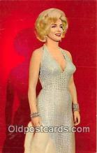 act013198 - Marilyn Monroe Movie Actor / Actress, Entertainment Postcard Post Card