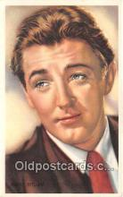 act013199 - Robert Mitchum Movie Actor / Actress, Entertainment Postcard Post Card