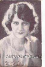 act013237 - Patsy Ruth Miller Movie Actor / Actress, Entertainment Postcard Post Card