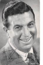 act013310 - Ron McHerd Movie Star Actor Actress Film Star Postcard, Old Vintage Antique Post Card
