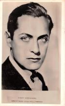 act013398 - Robert Montgomery Movie Star Actor Actress Film Star Postcard, Old Vintage Antique Post Card
