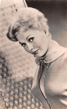 act013461 - Kim Novak Movie Star Actor Actress Film Star Postcard, Old Vintage Antique Post Card