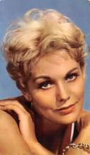 act013462 - Kim Novak Movie Star Actor Actress Film Star Postcard, Old Vintage Antique Post Card
