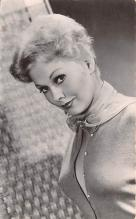 act013463 - Kim Novak Movie Star Actor Actress Film Star Postcard, Old Vintage Antique Post Card