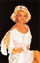 act013469 - Barbara Mandrell Movie Star Actor Actress Film Star Postcard, Old Vintage Antique Post Card