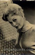 act014002 - Kim Novak  Actress / Actor Postcard Post Card Old Vintage Antique
