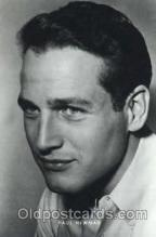 act014020 - Paul Newman Actor, Actress, Movie Star, Postcard Post Card