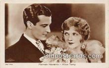 act014028 - Ramon Novarro Movie Actor / Actress, Entertainment Postcard Post Card