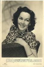 act015015 - Maureen O'Sullivan Actor, Actress, Movie Star, Postcard Post Card