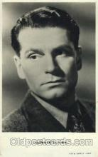 act015017 - Lawrence Oliver Actor, Actress, Movie Star, Postcard Post Card