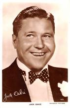 act015029 - Jack Oakie Movie Star Actor Actress Film Star Postcard, Old Vintage Antique Post Card