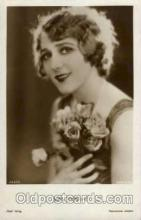 act016001 - Mary Pickford Actress / Actor Postcard Post Card Old Vintage Antique