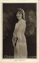 act016003 - Mary Pickford Actress / Actor Postcard Post Card Old Vintage Antique