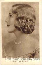 act016008 - Mary Pickford Actress / Actor Postcard Post Card Old Vintage Antique