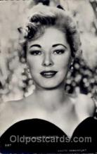 act016014 - Eleanor Parker Actress / Actor Postcard Post Card Old Vintage Antique