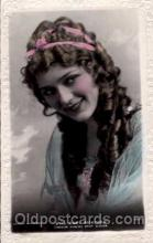 act016019 - Mary Pickford Actress / Actor Postcard Post Card Old Vintage Antique