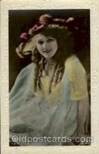 act016041 - Mary Pickford Actress / Actor Postcard Post Card Old Vintage Antique