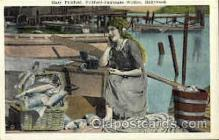 act016043 - Mary Pickford Actress / Actor Postcard Post Card Old Vintage Antique