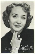 act016057 - Jane Powell Actor, Actress, Movie Star, Postcard Post Card