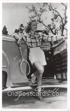 act016095 - Jane Powell Movie Actor / Actress, Entertainment Postcard Post Card