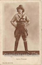 act016110 - Marie Prevost Movie Actor / Actress, Entertainment Postcard Post Card