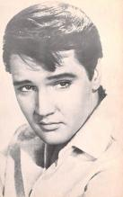act016111 - Elvis Presley Movie Star Actor Actress Film Star Postcard, Old Vintage Antique Post Card