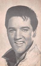 act016116 - Elvis Presley Movie Star Actor Actress Film Star Postcard, Old Vintage Antique Post Card