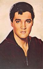 act016119 - Elvis Presley Movie Star Actor Actress Film Star Postcard, Old Vintage Antique Post Card